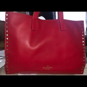 Red Valentino purse